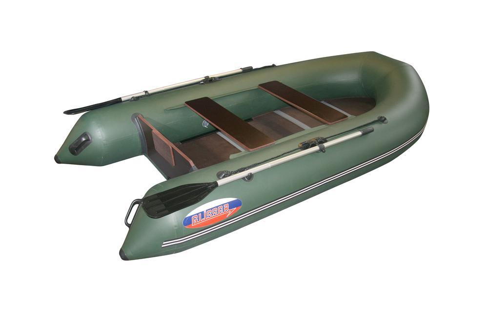 мотор глиссирование лодки