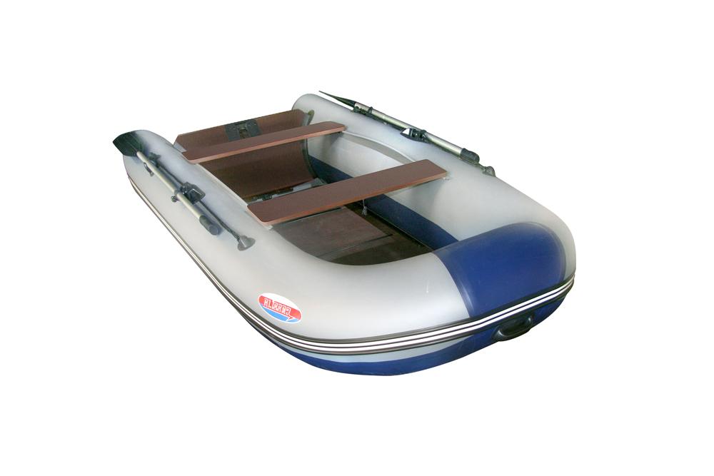 Дно лодки на глиссер