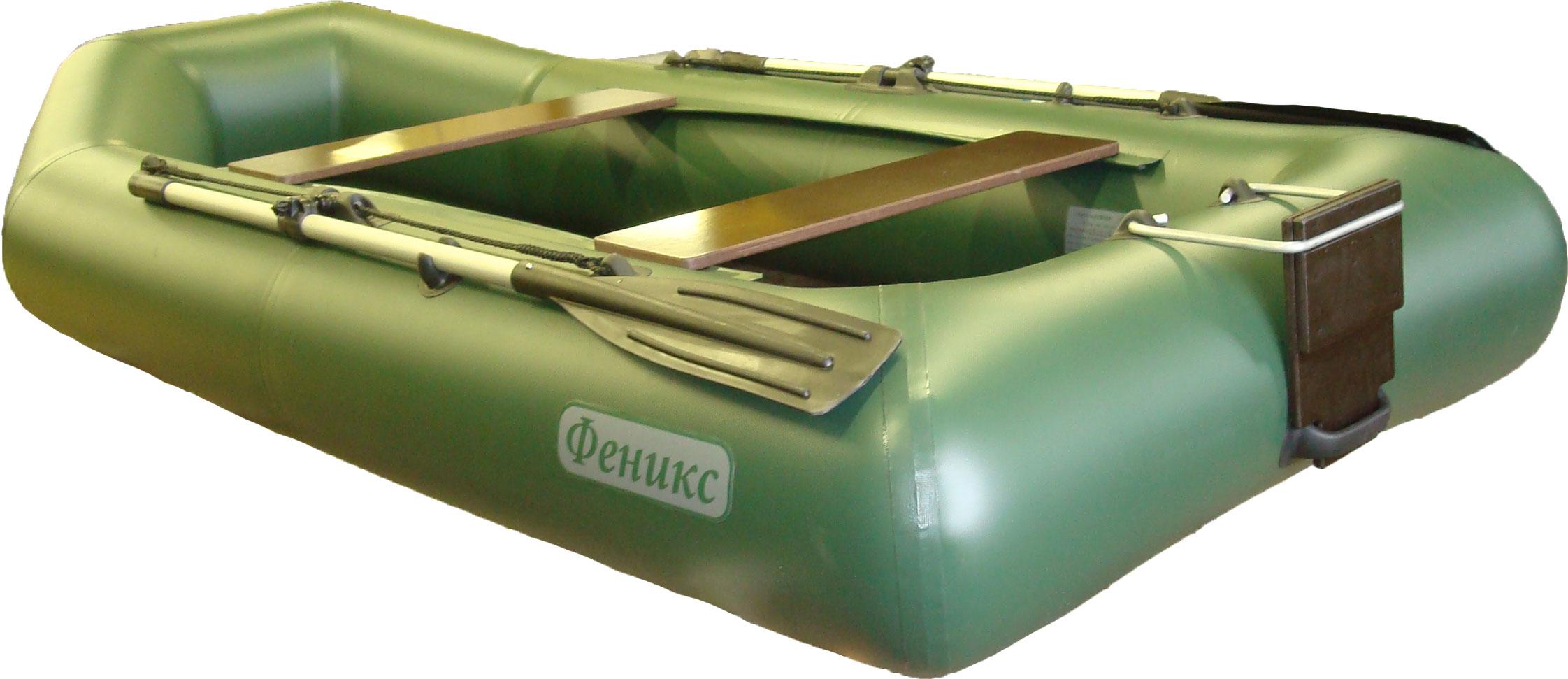 технические характеристики лодки феникс
