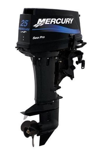 лодочный мотор меркурий дилер уфа