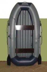 лодка надувная флагман 280 ht